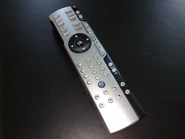 RF Remote by X10